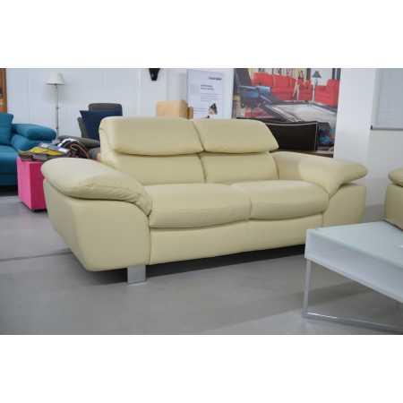 machalke Ledersofa  Comfort