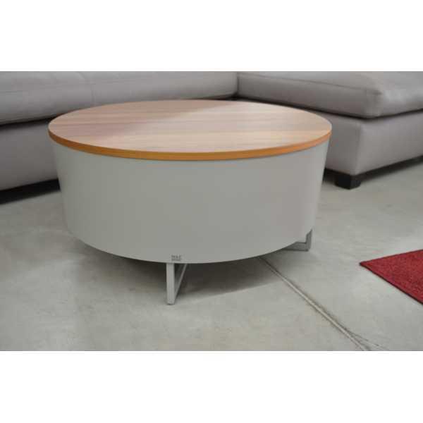 Rolf Benz Designertisch