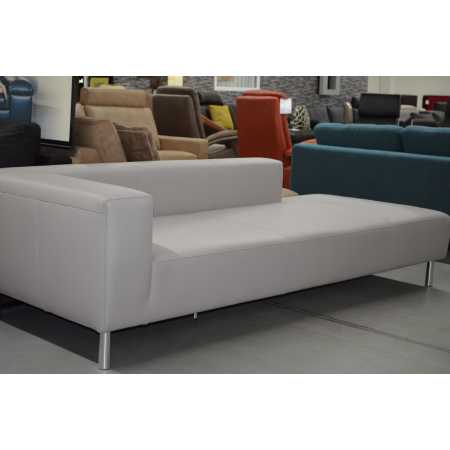 machalke Lederrecamiere Prototyp Comfort