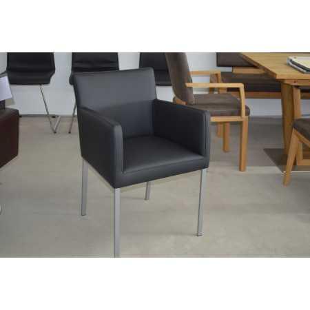 Leder stuhl awesome with leder stuhl trendy design for Design lederstuhl